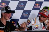 Marc Marquez, Jaume Masia, Gran Premio Red Bull de España