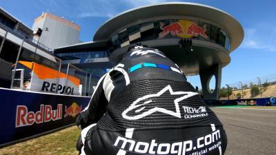 A lap of Jerez with Simon Crafar and GoPro™