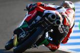 Niccolo Antonelli, SIC58 Squadra Corse, Gran Premio Red Bull de España