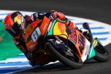 Can Oncu, Red Bull KTM Ajo, Gran Premio Red Bull de España