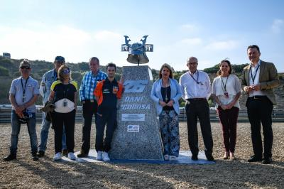 Jerez Turn 6 named after Pedrosa
