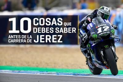 El decálogo imprescindible del GP Red Bull de España