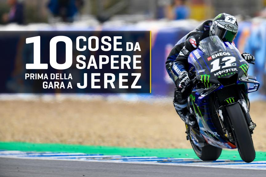 10 things jerez - it