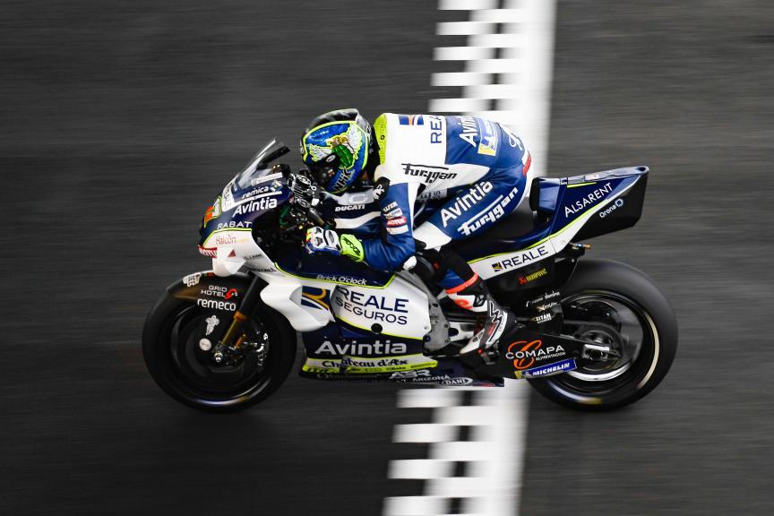 Karel Abraham, 12LUTHI12LUTHI, Gran Premio Red Bull de España