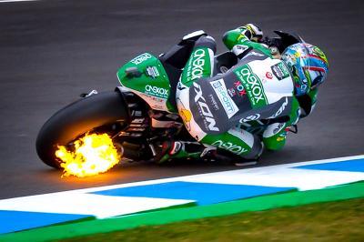 Un Gardner 'on fire' supera a Márquez en la FP3 de Moto2™