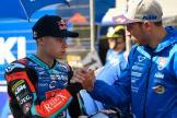 Filip Salac, Redox PruestlGP, Gran Premio Red Bull de España
