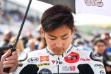 Tatsuki Suzuki, SIC58 Squadra Corse, Gran Premio Red Bull de España