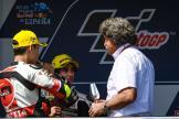 Niccolo Antonelli, Tatsuki Suzuki, Gran Premio Red Bull de España