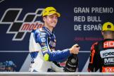 Lorenzo Baldassarri, Flex-Box HP40, Gran Premio Red Bull de España