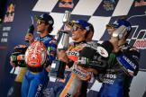 Marc Marquez, Alex Rins, Maverick Vinales, Gran Premio Red Bull de España