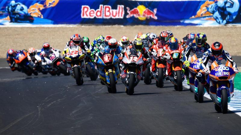 Test de Jerez: Moto2™ y Moto3™, a tomar el relevo de MotoGP™ | MotoGP™