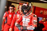 Danilo Petrucci, Mission Winnow Ducati, Jerez MotoGP™ Test