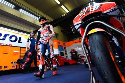 Le MotoGP™ joue les prolongations à Jerez