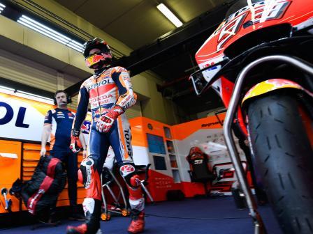 MotoGP, Jerez MotoGP™ Test 2