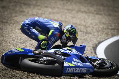 La carrera más complicada para los rookies de MotoGP™