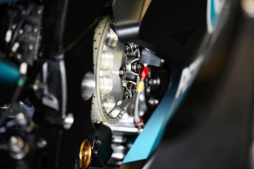 MotoGP, Jerez MotoGP™ Test