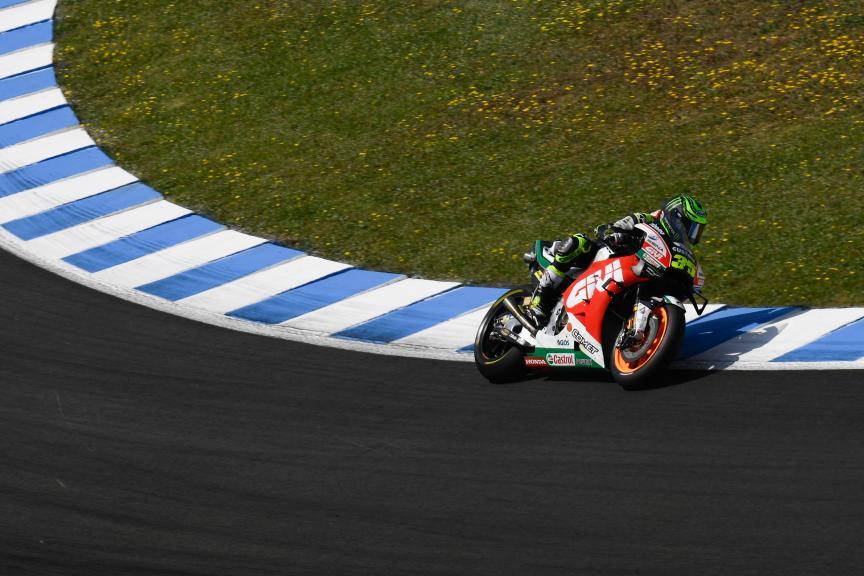 Cal Crutchlow, LCR Honda Castrol, Jerez MotoGP™ Test