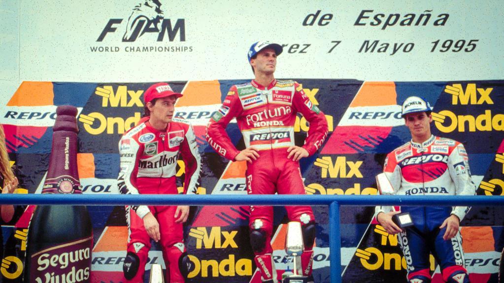 Jerez 1995 16:9