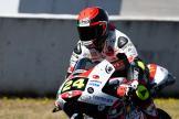 Tatsuki Suzuki, SIC58 Squadra Corse, Jerez Moto2™ -  Moto3™ Test