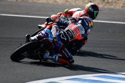 Test Moto3™ - Jerez : Ce qu'ils en ont pensé...