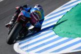 Xavi Vierge, EG 0,0 Marc Vds, Jerez Moto2™ -  Moto3™ Test