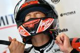 Kaito Toba, Honda Team Asia, Jerez Moto2™ -  Moto3™ Test