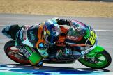 Kazuki Masaki, Boe Skull Rider Mugen Race, Jerez Moto2™ -  Moto3™ Test