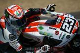 Niccolo Antonelli, SIC58 Squadra Corse, Jerez Moto2™ -  Moto3™ Test