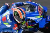 Alex Rins, Team Suzuki Ecstar, Jerez MotoGP™ Test