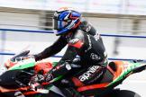 Bradley Smith, Aprilia Racing Team, Jerez MotoGP™ Test