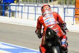 Andrea Dovizioso, Mission Winnow Ducati, Jerez MotoGP™ Test