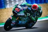 Tetsuta Nagashima, Onexox TKKR SAG Team, Jerez Moto2™ -  Moto3™ Test