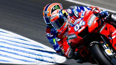 Relive the battles you missed in the Red Bull GP de España