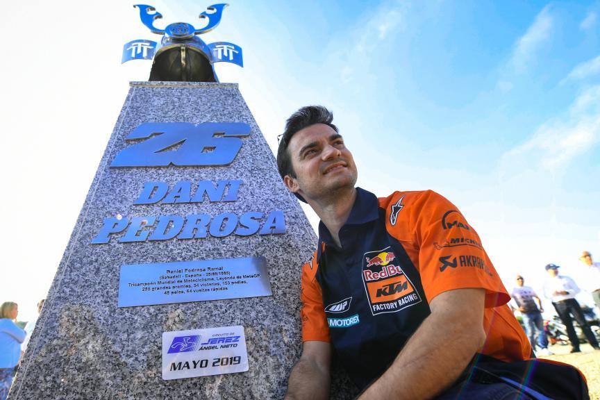 Dani Pedrosa, Red Bull KTM Factory Racing, Gran Premio Red Bull de España