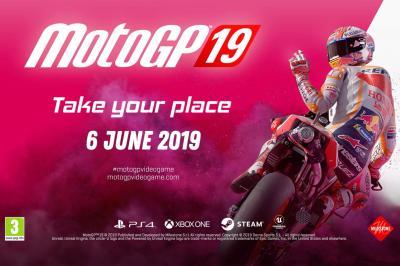 Milestone präsentiert neue MotoGP™19 Multiplayer-Funktion