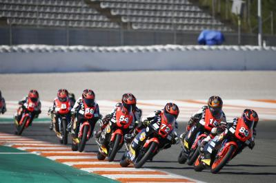 La Cuna de Campeones acelera en el Circuito de Cartagena