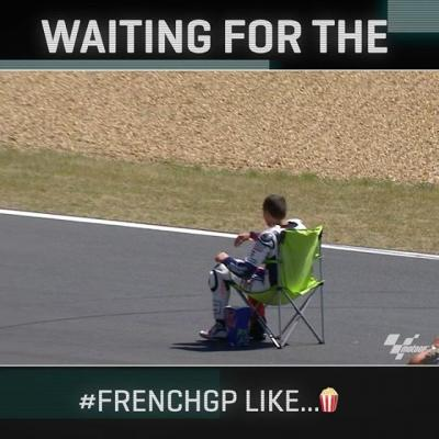 It's time to get ready for the #FrenchGP