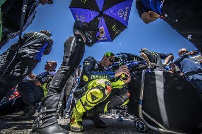 Todos los horarios del Gran Premio SHARK Helmets de Francia
