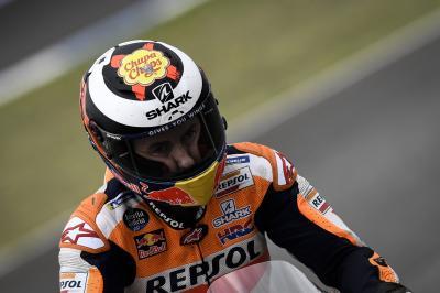El test de Jerez blinda la confianza de Lorenzo para Le Mans