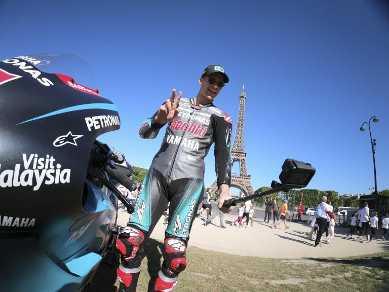 Pre-Event, SHARK Helmets Grand Prix de France