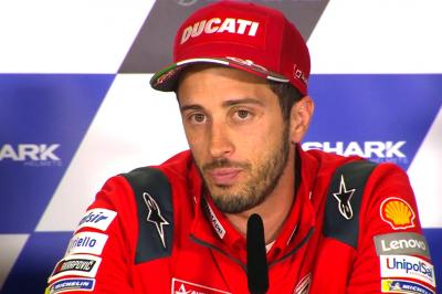 Ducati as competitive as Honda and Suzuki in Le Mans