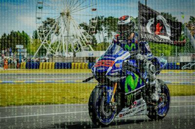 Il MotoGP™ in numeri - Le Mans