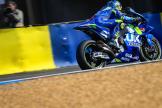Joan Mir, Team Suzuki Ecstar, SHARK Helmets Grand Prix de France