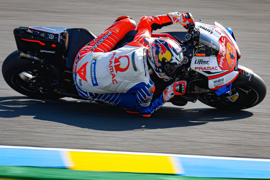 Jack Miller, PRAMAC RACING, SHARK Helmets Grand Prix de France