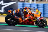 Pol Espargaro, Red Bull KTM Factory Racing, SHARK Helmets Grand Prix de France