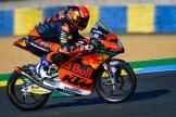 Can Oncu, Red Bull KTM Ajo, SHARK Helmets Grand Prix de France