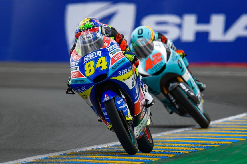 Jakub Kornfeil, Redox PruestlGP, SHARK Helmets Grand Prix de France