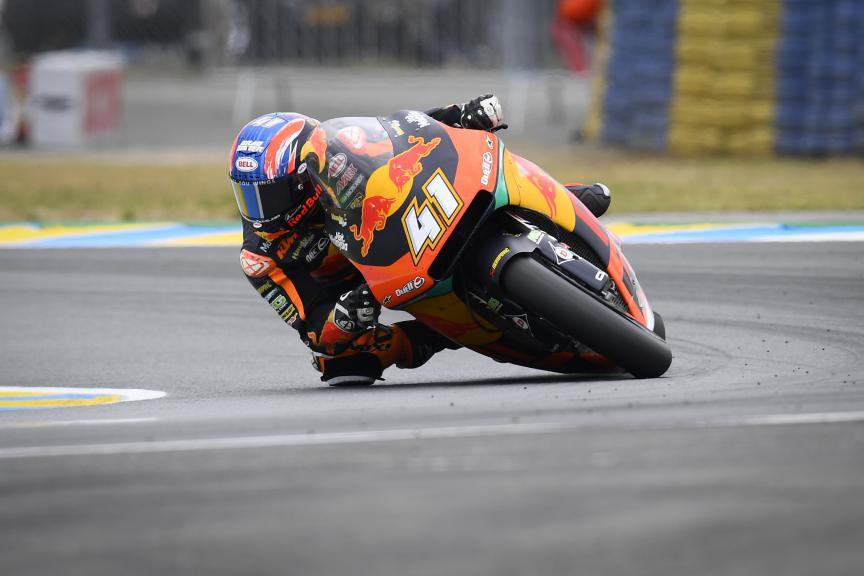 Moto2, SHARK Helmets Grand Prix de France