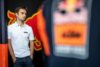Pedrosa to start KTM testing role in June