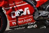 Andrea Dovizioso, Ducati Team, SHARK Helmets Grand Prix de France